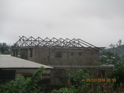 BCO roof from a distance