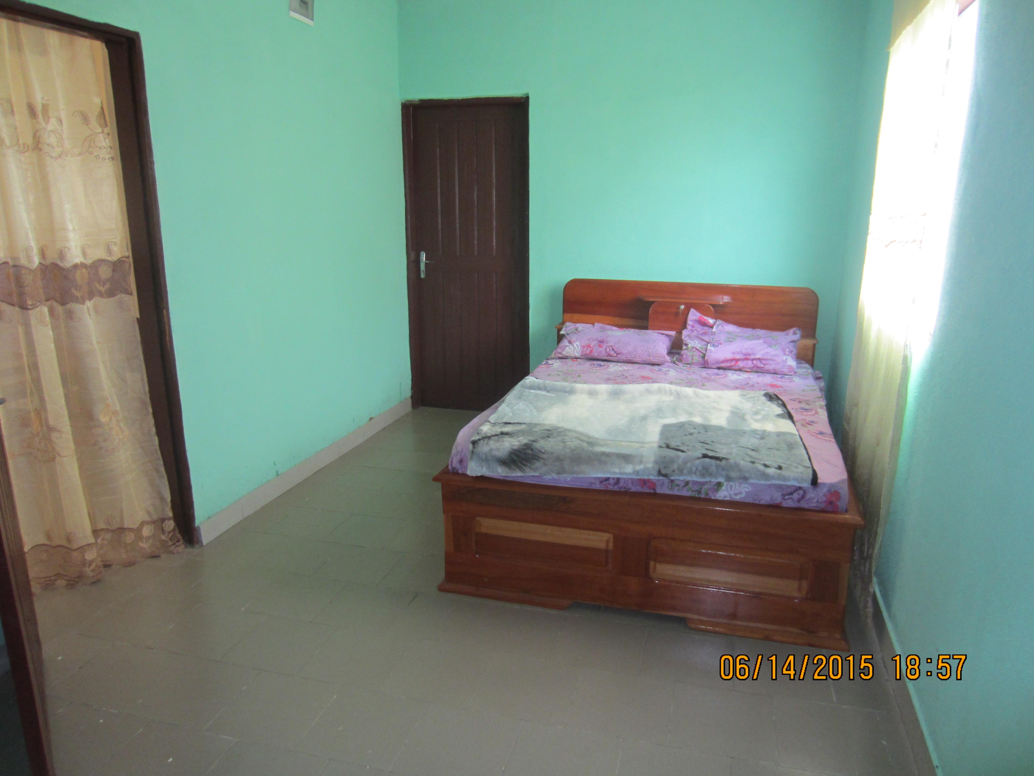 House Parents Room