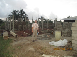 Bro. David Ballard Visiting