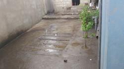 rain drain