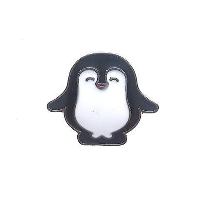 Значок Пингвин маленький