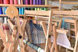 工房あしたやの織りクラフト