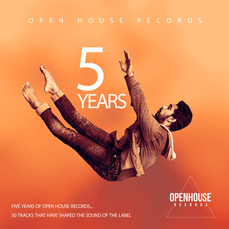 '5 Years of OHR' - OUT NOW...