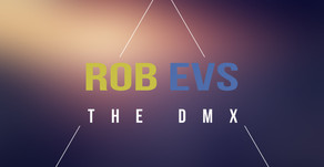 'The DMX' Official Release...