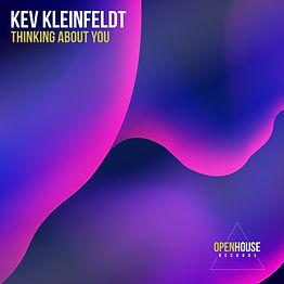 Kev Kleinfeldt - Thinking About You.jpg