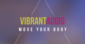 'Move Your Body' Official Release...