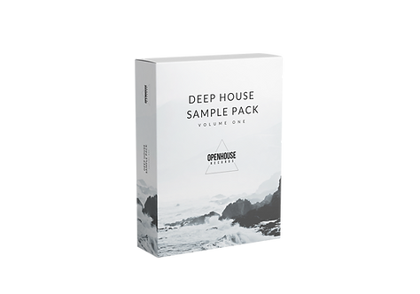 Deep House Sample Pack vol.1