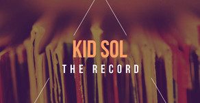 'The Record' Official Release...