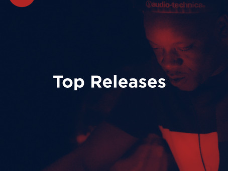 Support my Top Releases on Spotify