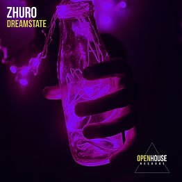 ZHURO - Dreamstate.jpg