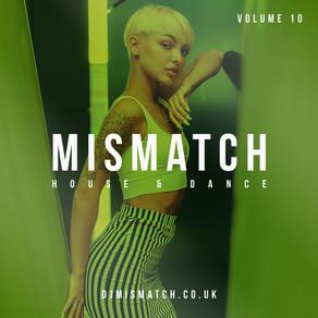 New Mix Out Now via Mixcloud...