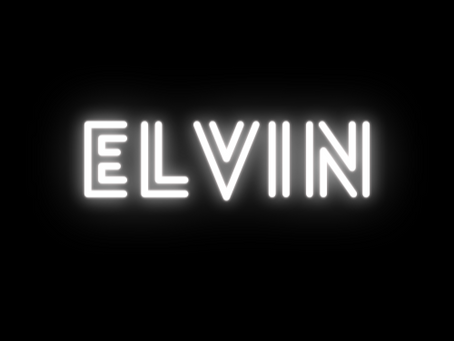 Elvin signs at Open House Records