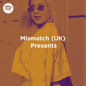 Playlist Updated on Spotify