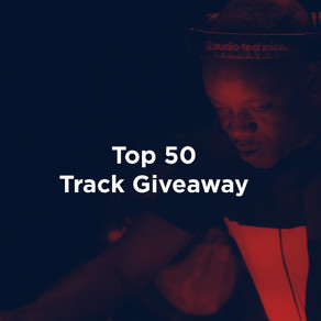 Free Top 50 Track Giveaway