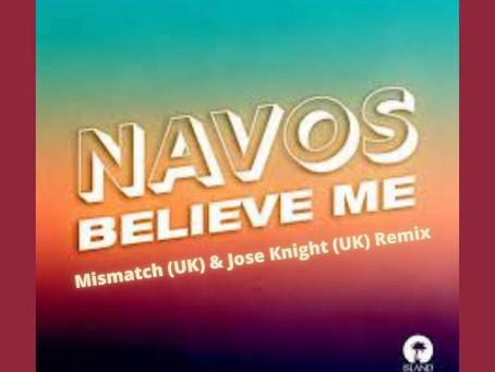 Believe Me (Remix) - FREE DOWNLOAD...