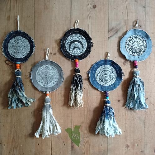 Mandala Wall Hangings