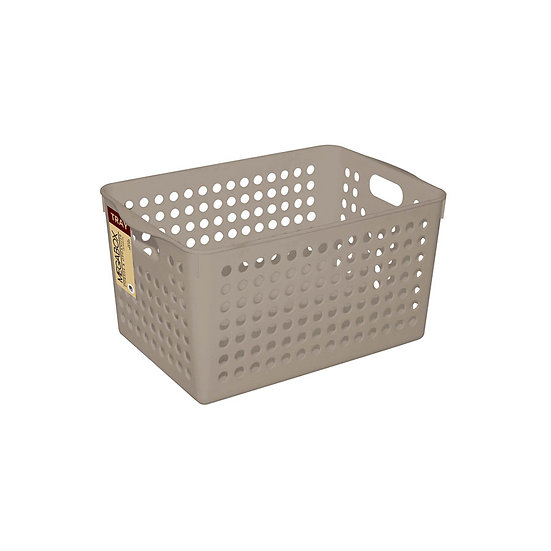 MG-525 MegaBath Mesh Tray w/ Handle 5.0 liters