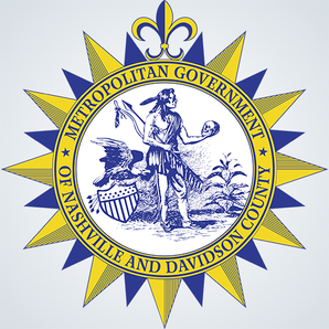 Nashville Metro Logo