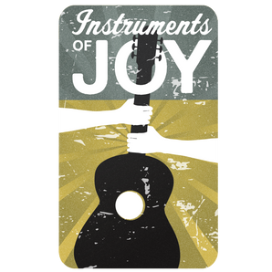 Instruments of Joy Logo