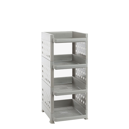 MG-130-4L MegaBox Utility Rack Small 4 Layers