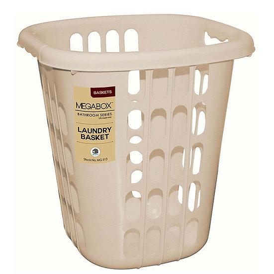 MG-513 MegaBath Laundry Basket w/o Handle 36 liter