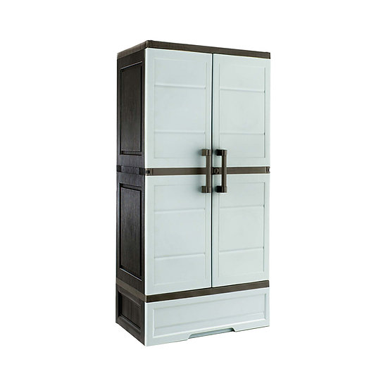 MG-187 MegaBox Wardrobe with 1 Drawer