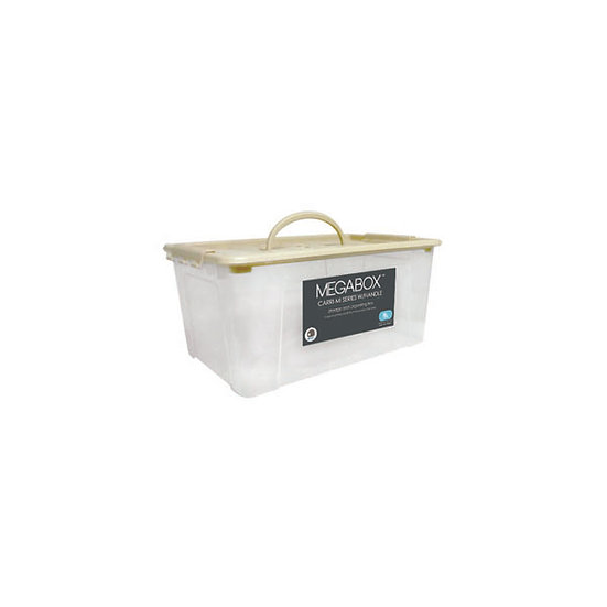 MG-832 MegaBox Storage box 9 liters w/ Handle