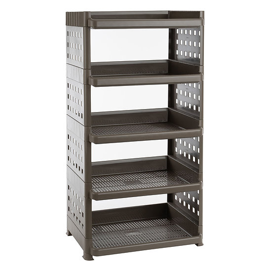 MG-131-5L MegaBox Utility Rack Large 5 Layers