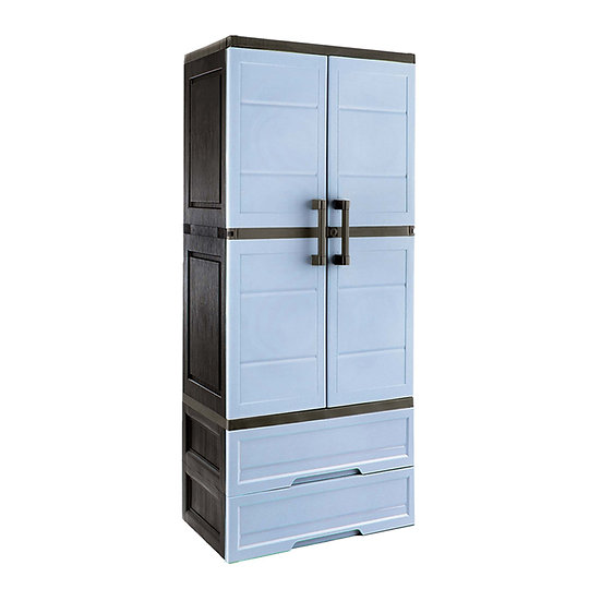 MG-188 MegaBox Utility Cabinet with 2 Drawers