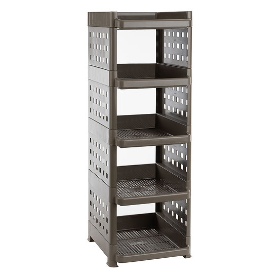 MG-130-5L MegaBox Utility Rack Small 5Layers
