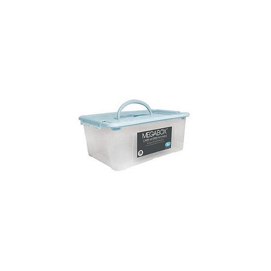 MG-831 MegaBox Storage box 5L liters w/ Handle