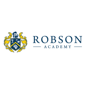 Robson Academy Logo