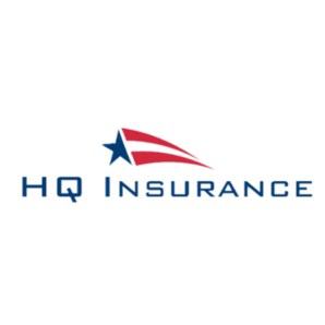 HQ Insurance Logo