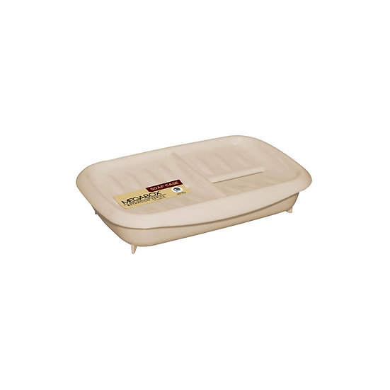 MG-532 MegaBath Soap Case without cover (Double)