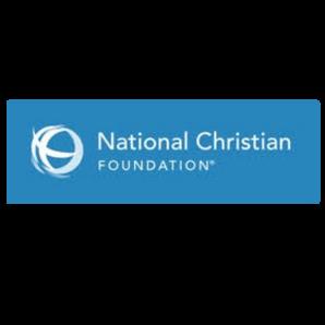 National Christian Foundation Logo