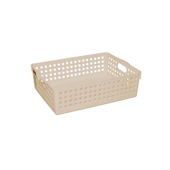 MG-521 MegaBath Mesh Tray w/ Handle 3.5 liters
