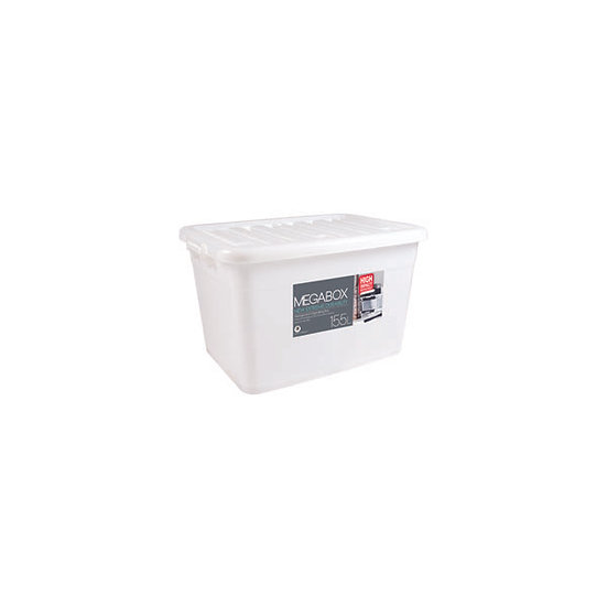 MG-800 MegaBox High-Impact Storage box 155 liters