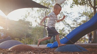 How Playgrounds Can Make a Difference