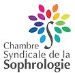 Logo - chambre syndicale de Sophrologie.