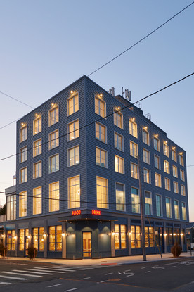 The Rockaway Hotel