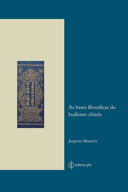 As bases filosóficas do budismo chinês