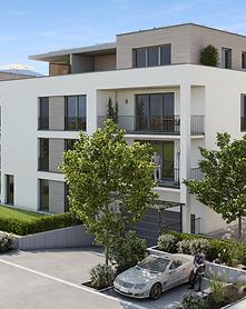 Aktuelle Neubauprojekte der Stuckert Wohnbau AG
