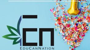 EduCanNation is turning one! Celebrate with us!