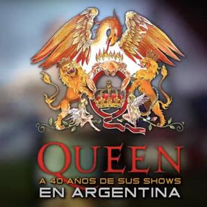 40 anos depois dos concertos históricos na Argentina