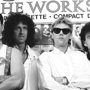 Os Queen conquistam o mundo dos streamings... eis o Greatest Hits