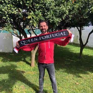 Obrigado Ricardo Afonso!