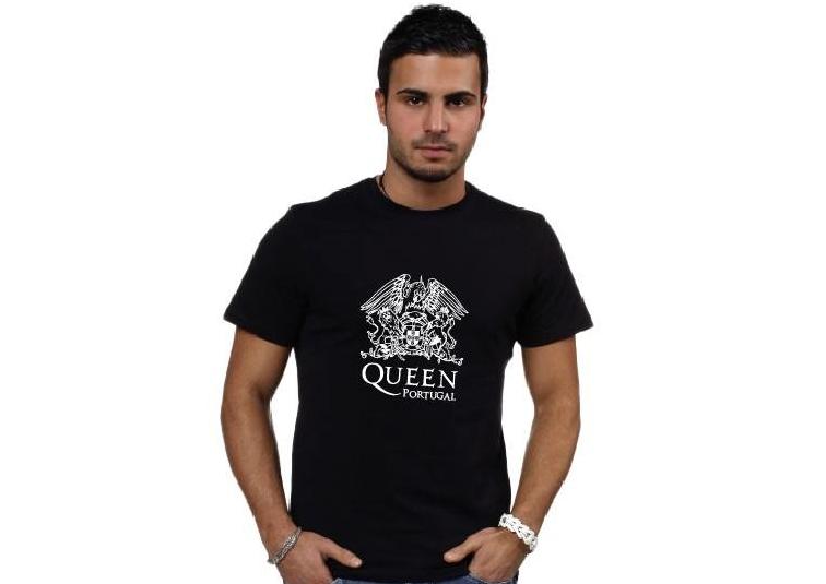 T-Shirt Preta 2