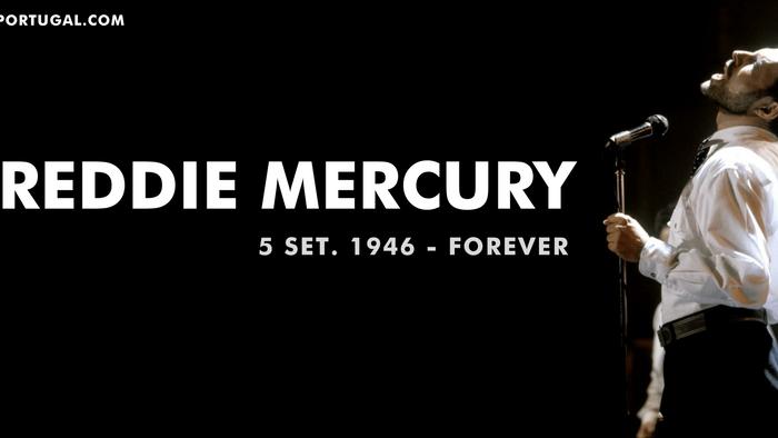 27 anos sem Freddie Mercury