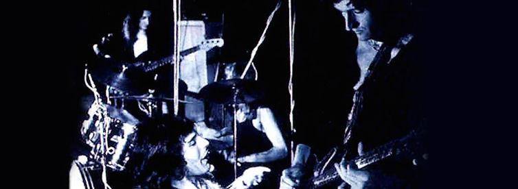 Queen 1971