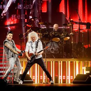Os Queen + Adam Lambert Anunciam Novos Concertos para 2022